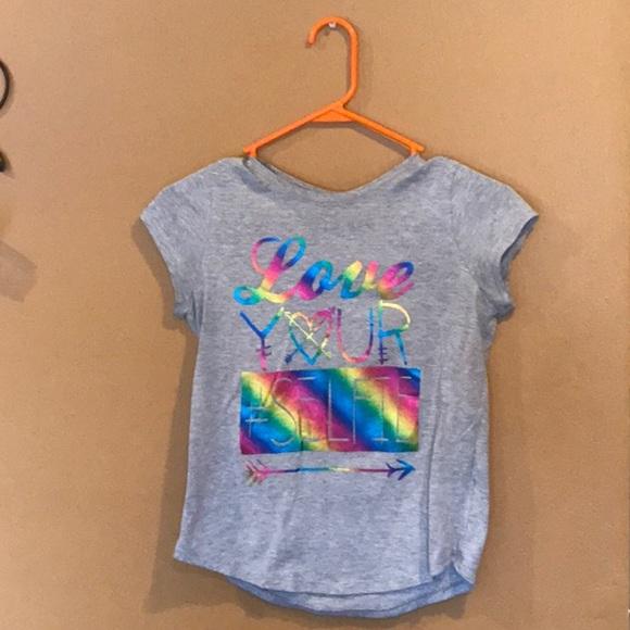 Hanes Other - Girls shirt